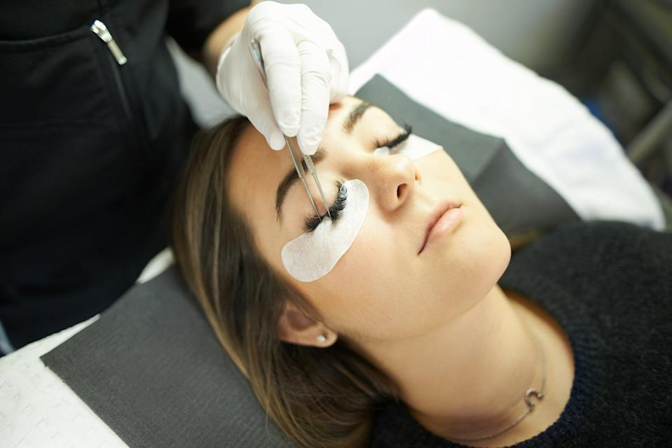 "<p>The standard for lash lifts, lash tints, and eyelash extensions is to tip 20 percent, according to Heather Elrod, CEO of <a href=""https://www.amazinglashstudio.com/"" class=""link rapid-noclick-resp"" rel=""nofollow noopener"" target=""_blank"" data-ylk=""slk:Amazing Lash Studio"">Amazing Lash Studio</a>. ""Lash stylists undergo a great deal of training to perfect their craft,"" she said. Again, if you are blown away by the results, consider throwing in a few extra dollars. </p>"