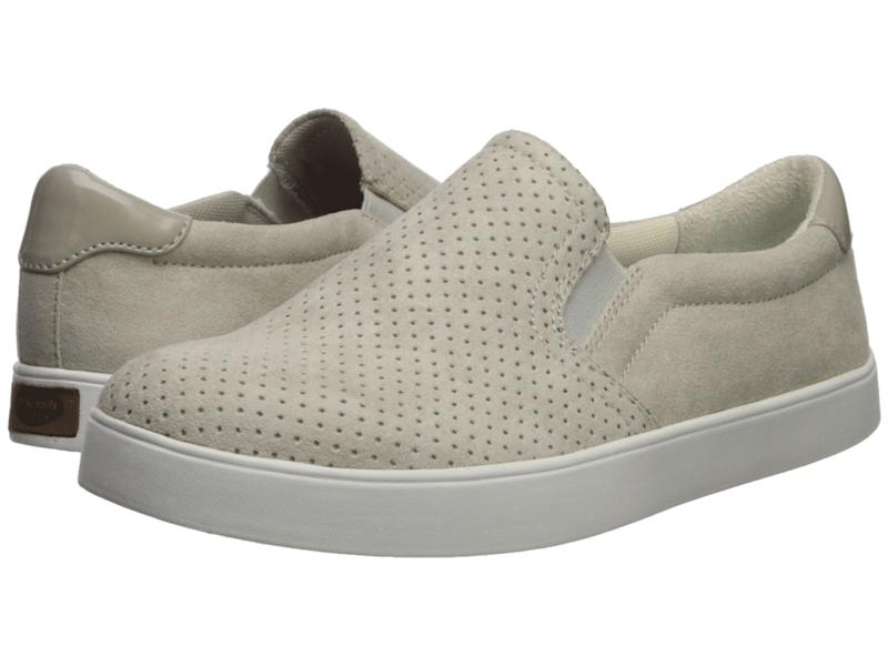 Dr. Scholl's Madison Sneakers in Greige. (Photo: Zappos)