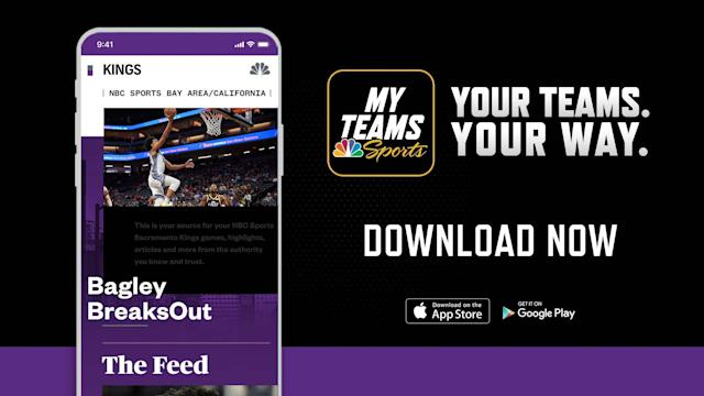 Here's how you can watch the Kings play the Hornets on TV and streaming live online.