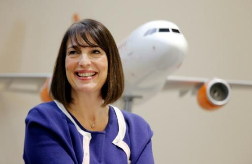 EasyJet chief McCall appointed to lead ITV