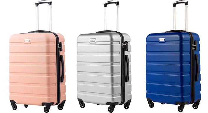 The case comes in 11 different colours to chose from. [Photo: Amazon]