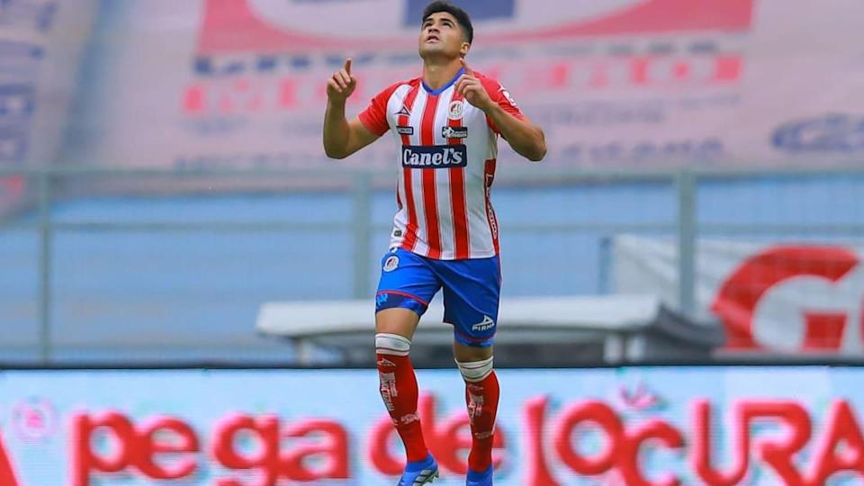 Cruz Azul v Atletico San Luis - Torneo Guard1anes 2021 Liga MX | Manuel Velasquez/Getty Images