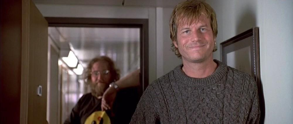 <p>Bill Paxton, 17 May 1955 – 25 February 2017<br />Best known for: Aliens, Titanic, True Lies </p>