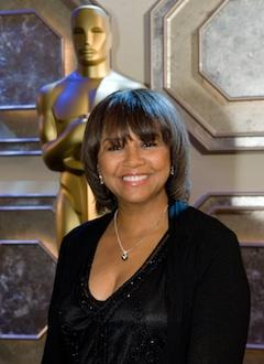 Cheryl Boone Isaacs Elected Academy's First African-American President