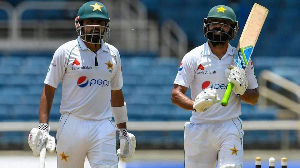West Indies vs Pakistan, 2nd Test: Day 1 report