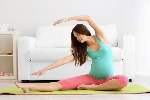 Foolproof Exercises That Are Sure to Make You a Fit Mom-to-be!