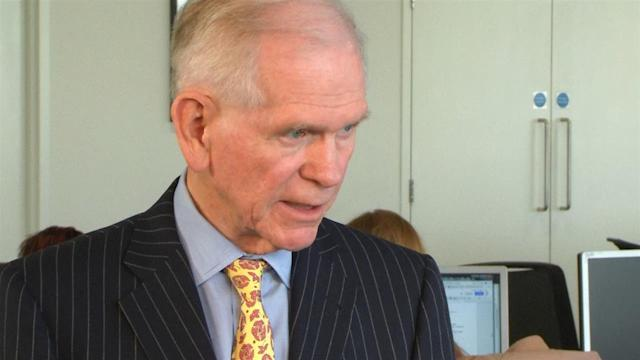 Jeremy Grantham, co-founder of Boston investment firm GMO, is most bullish on emerging market stocks.