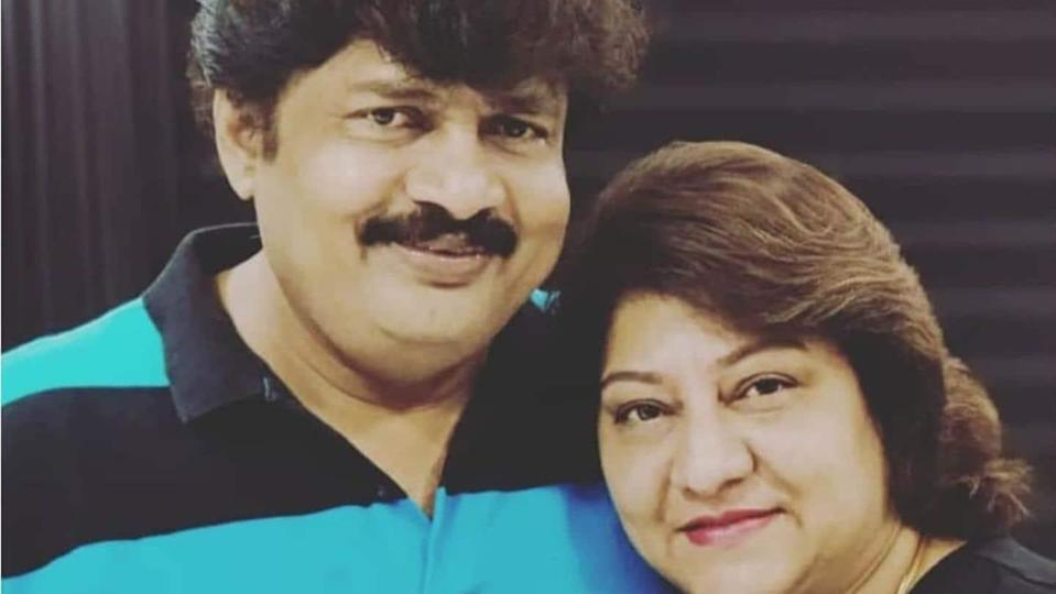 Noted Kannada producer Ramu passes away from COVID-19 related complications
