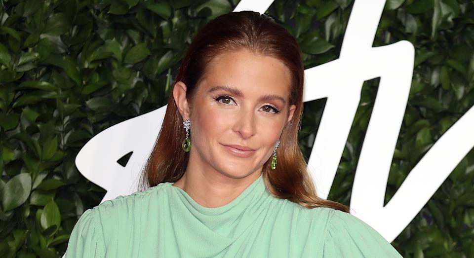 Millie Mackintosh is mother to one-year-old daughter Sienna. (Getty Images)
