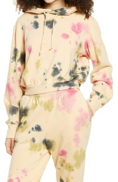 <p>This cute <span>AFRM Fink Hoodie</span> ($39, originally $68) is perfect for someone who loves tie dye.</p>