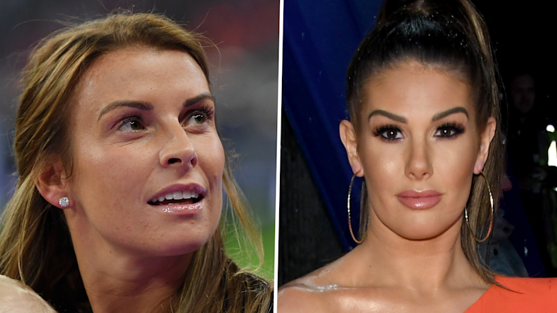 Rebekah Vardy suing Coleen Rooney for libel over Instagram leak claims