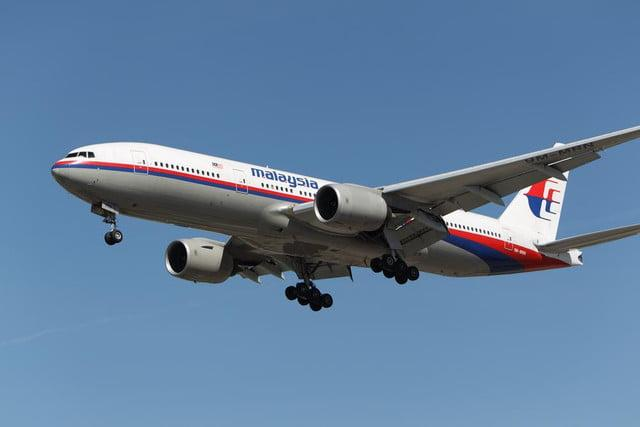 new search for malaysia airlines mh370 plane malaysian