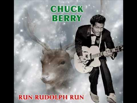 "<p>Evoking instant visions of a 1950s couple jiving, 'Run Rudolph Run' was recorded by Chuck Berry in 1958 and also co-written by Johnny Marks. </p><p><a href=""https://www.youtube.com/watch?v=MVu4c7dhDRE"" rel=""nofollow noopener"" target=""_blank"" data-ylk=""slk:See the original post on Youtube"" class=""link rapid-noclick-resp"">See the original post on Youtube</a></p>"