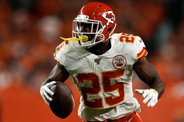 FILE PHOTO: NFL: Kansas City Chiefs at Denver Broncos