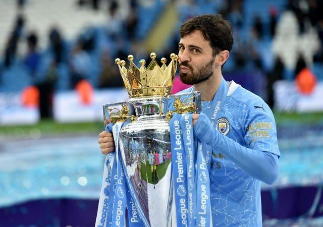Silva is relishing the prospect of playing a Champions League final in his home country