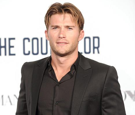 Scott Eastwood Explains Why He Didn't Use Dad's Famous Last Name Earlier in His Career