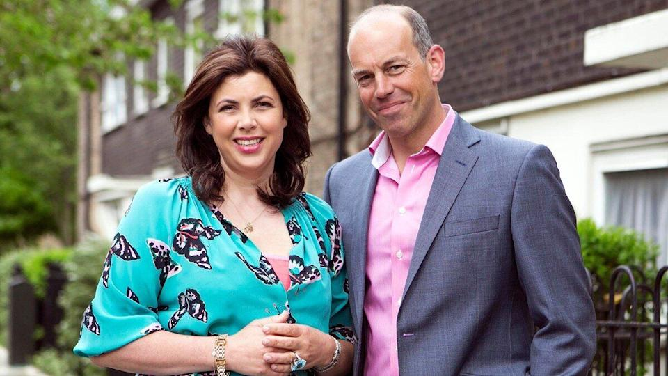 Kirstie Allsopp and Phil Spencer (Photo: Channel 4)