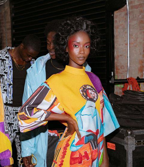 "<p>Who: Kerby Jean-Raymond</p><p>What: A 'fashion label concerned with building a narrative that speaks about <a href=""https://pyermoss.com/"" rel=""nofollow noopener"" target=""_blank"" data-ylk=""slk:heritage and activism"" class=""link rapid-noclick-resp"">heritage and activism</a>'.</p><p><a class=""link rapid-noclick-resp"" href=""https://go.redirectingat.com?id=127X1599956&url=https%3A%2F%2Fwww.net-a-porter.com%2Fen-gb%2Fshop%2Fdesigner%2Fpyer-moss&sref=https%3A%2F%2Fwww.elle.com%2Fuk%2Ffashion%2Fg32727342%2Fblack-owned-fashion-brands%2F"" rel=""nofollow noopener"" target=""_blank"" data-ylk=""slk:SHOP PYER MOSS NOW"">SHOP PYER MOSS NOW</a></p><p><a href=""https://www.instagram.com/p/B8_13gpAIeY/"" rel=""nofollow noopener"" target=""_blank"" data-ylk=""slk:See the original post on Instagram"" class=""link rapid-noclick-resp"">See the original post on Instagram</a></p>"