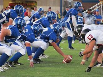The Hollister football program is looking for a new coach — Hollister R-V School District