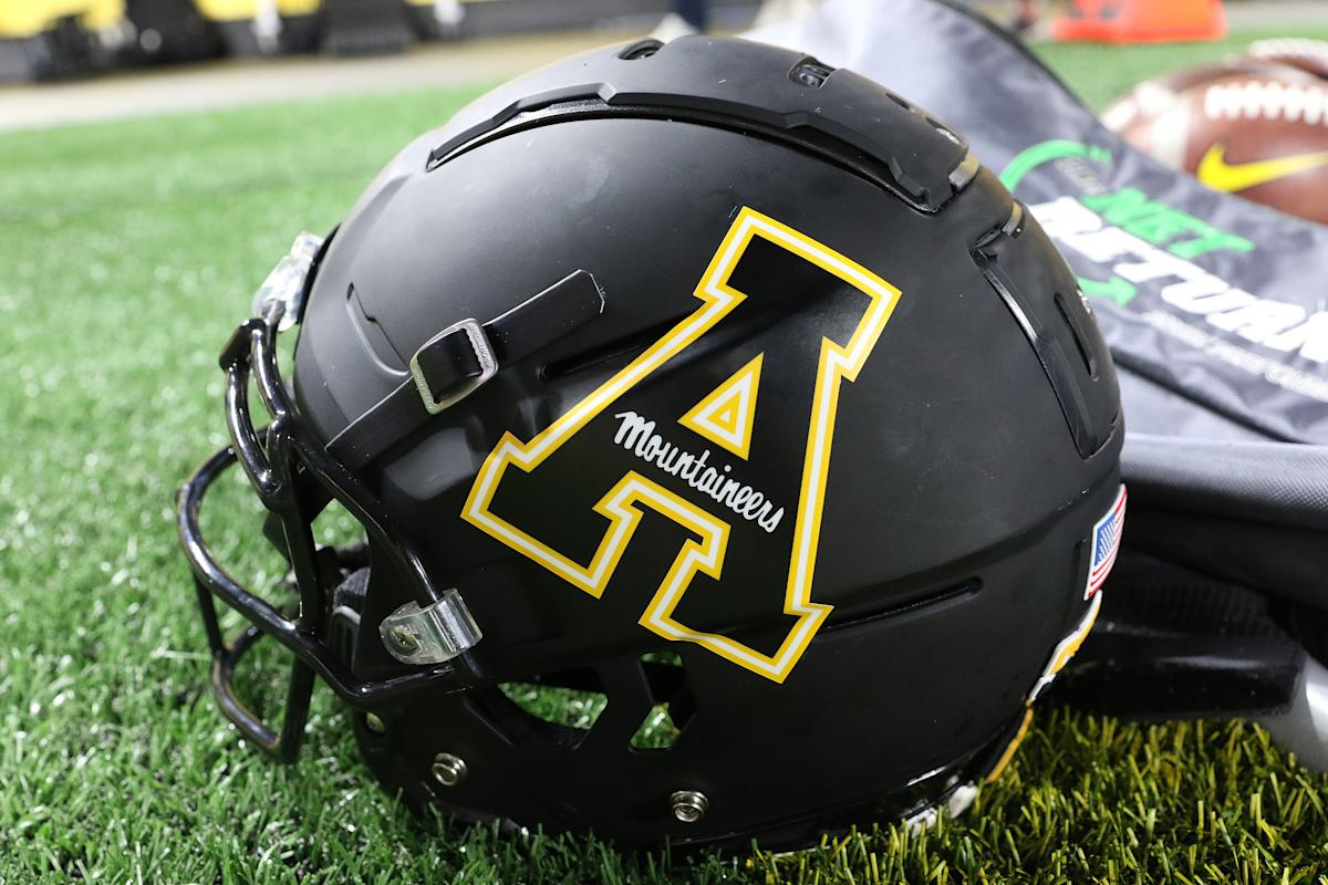 Bad beats: App State purposely doesn't score late against Marshall and fails to cover the spread