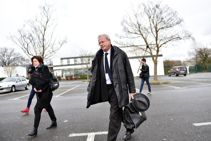 Three probes launched into tragic France drug trial