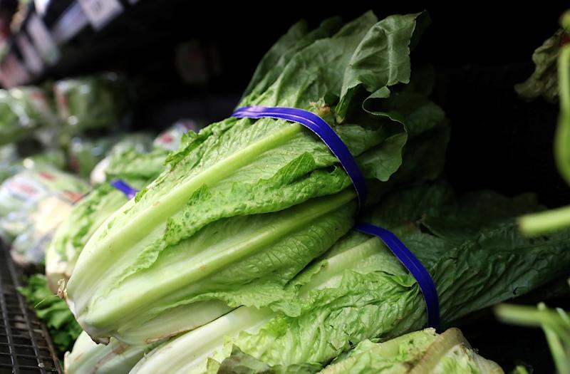 The FDA Killed a Rule That Could Have Prevented the Latest E. Coli Outbreak