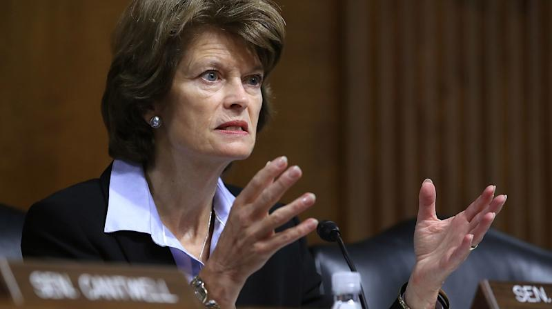 Lisa Murkowski Says She's OK With Killing The Health Insurance Mandate