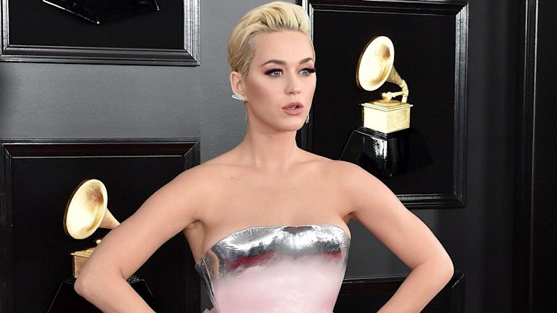 Katy Perry and Her Team Ordered to Pay $2.78 Million in 'Dark Horse' Copyright Lawsuit