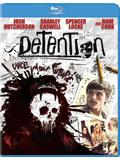Detention Box Art