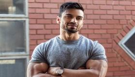 Fitness Model Sky Sins built a successful business by being more than just an Influencer
