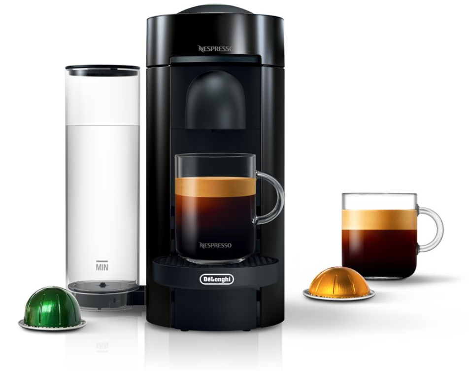 For coffee lovers, this baby will pay for itself within weeks — only $99! (Photo: Walmart)