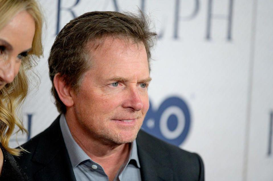 <p>Fox was diagnosed with Parkinson's disease in 1991. He founded the Michael J. Fox Foundation, which focuses on finding a cure for the disease. He is married to Tracy Pollan, who played his girlfriend on <em>Family Ties.</em></p>