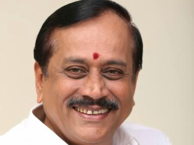File image of H Raja. Image courtesy: Facebook