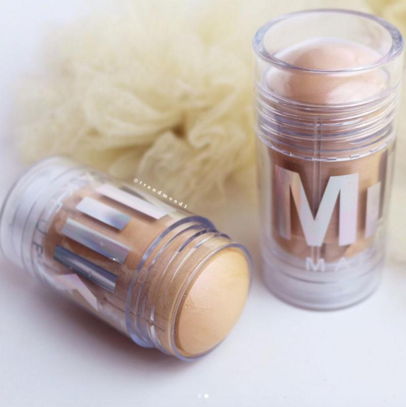 Milk Makeup is coming out with a new holographic stick, and it will make you feel like a martian