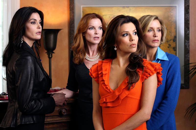 Eva Longoria recalls 'pure torture' of being 'bullied' on Desperate Housewives set