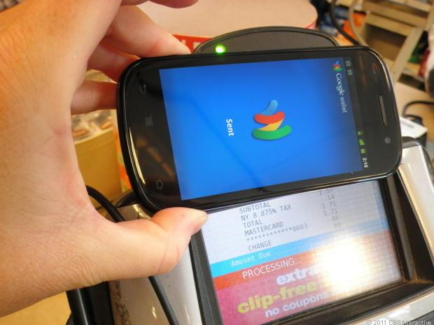 Will Sprint launch a Google Wallet competitor?