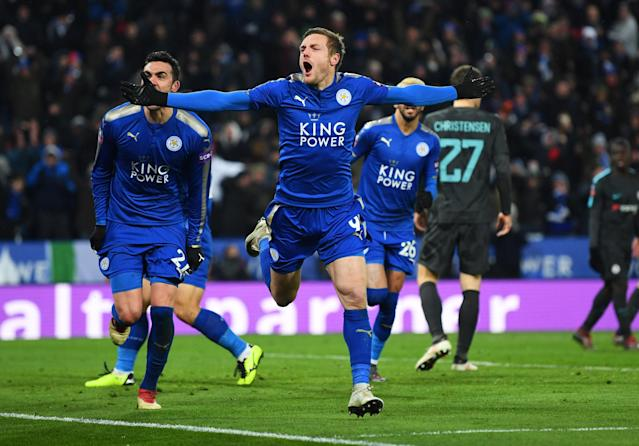 With the FA Cup dream over, what now for Leicester City?