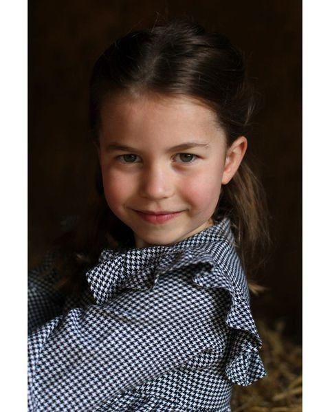 <p>For her fifth birthday, Princess Charlotte appeared in her most grown-up photos yet. </p>