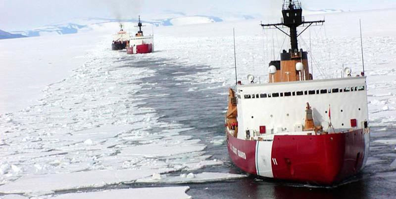 Photo credit: USCG photo by Rob Rothway