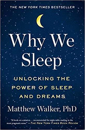 """<strong><h3>Why We Sleep: Unlocking The Power Of Sleep & Dreams</h3></strong><br>This <em>New York Times</em> bestseller comes from the sound-sleeping mind of Matthew Walker, UC Berkeley's director of the Center for Human Sleep Science — it provides a full and informative exploration of sleep's powerful potential described as, """"Clear-eyed, fascinating, and accessible, <em>Why We Sleep</em> is a crucial and illuminating book."""" <br><br>Bonus points for reading it before bed to lull yourself off to la-la land.<br><br><em>Shop </em><strong><em><a href=""""https://amzn.to/3cYP1Sj"""" rel=""""nofollow noopener"""" target=""""_blank"""" data-ylk=""""slk:Why We Sleep"""" class=""""link rapid-noclick-resp"""">Why We Sleep</a></em></strong><br><br><strong>Matthew Walker</strong> Why We Sleep: Unlocking the Power of Sleep & Dreams, $, available at <a href=""""https://amzn.to/3cYP1Sj"""" rel=""""nofollow noopener"""" target=""""_blank"""" data-ylk=""""slk:Amazon"""" class=""""link rapid-noclick-resp"""">Amazon</a>"""