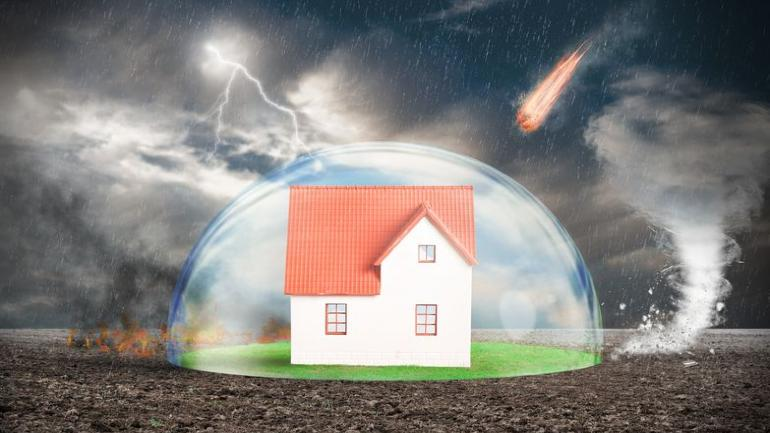 Climate Proof Your Home Before It's Too Late