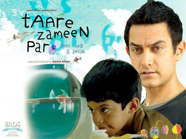 <p><strong>Image courtesy : iDiva.com</strong></p><p><strong>Taare Zameen Par:</strong> Ishaan an eight-year-old who excels in art but has a terrible academic performance is troubled by his parents' constant complains. Ishaan's teacher diagnoses him with dyslexia and then starts the struggle to help him overcome the disability. Along with educating parents on dyslexia and other lesser known problems, Taare Zameen Par makes for an enjoyable and inspirational watch.</p><p><strong>Related Articles - </strong></p><p><a href='https://ec.yimg.com/ec?url=http%3a%2f%2fidiva.com%2fphotogallery-entertainment%2fbiggest-mamas-boys-of-glamourville%2f22413%26%23x27%3b&t=1498627924&sig=Y14Q1aCNX2_t6ZMXaVMhZw--~C target='_blank'>Biggest Mama's Boys of Glamourville</a></p><p><a href='http://idiva.com/news-entertainment/shah-rukh-khan-sonakshi-sinha-face-off/20761' target='_blank'>Shah Rukh Khan and Sonakshi Sinha Face-Off</a></p>