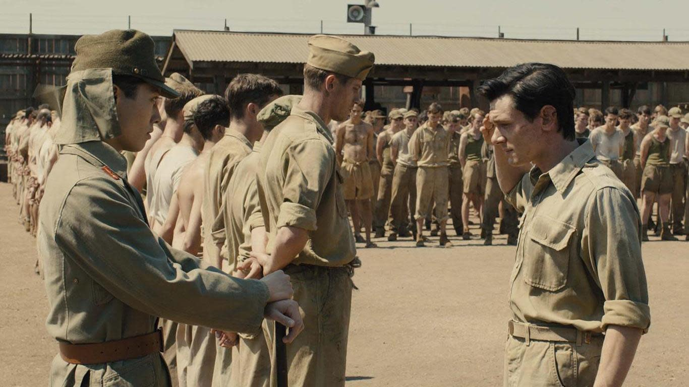 Unbroken Star Miyavi Talks About Japanese Reaction To The Movie S