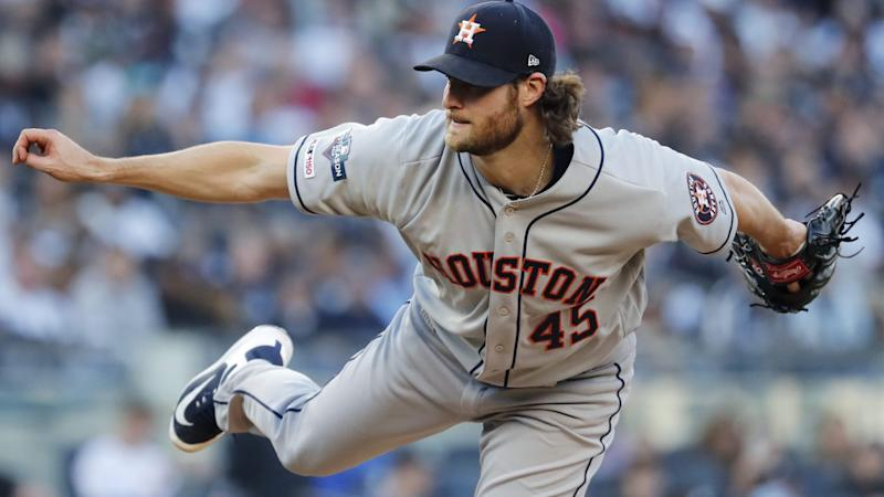Gerrit Cole is Yankees' 'total focus'
