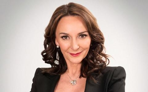 New head judge Shirley Ballas - Credit: Steve Schofield/BBC