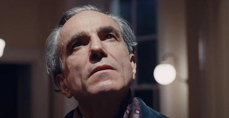 "Daniel Day-Lewis in the Oscar-nominated 2017 film ""Phantom Thread."" (Photo: Universal Pictures)"