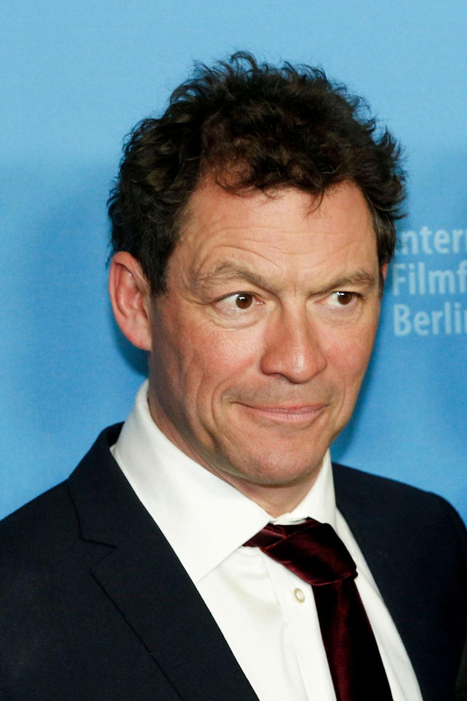 Dominic West (Photo: Isa Foltin via Getty Images)