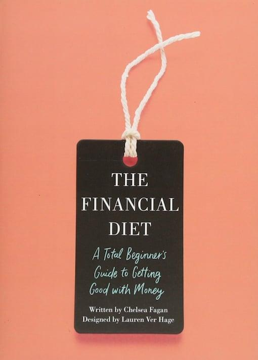 <p>If you've looked up money management videos on YouTube, you've probably come accross The Financial Diet. <span><b>The Financial Diet: A Total Beginner's Guide to Getting Good with Money</b></span> ($13) is the resource meant for people who need a holistic approach to money management. This book not only goes into investing but also how to build a budget-friendly kitchen, how to take care of your home like a grown up, how to talk about money with friends, and so much more. This book is your go-to-guide for all things #adulting. </p>