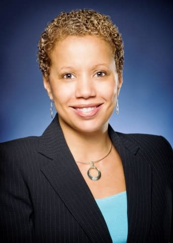 Paris Watts-Stanfield was elected by Alcoa's Board of Directors as Vice President, Internal Audit an ...