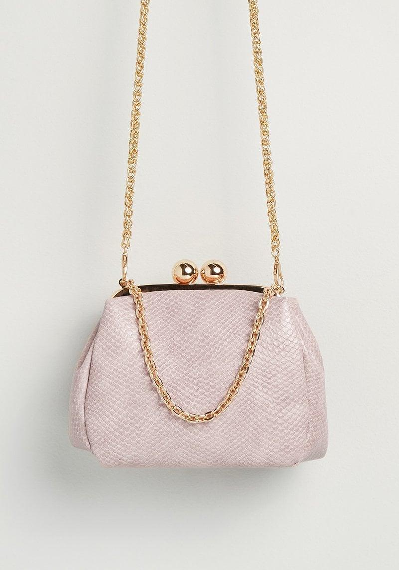 <p>This gorgeous <span>I'll Never Let Go Clutch</span> ($39) is the perfect crossbody for a fun night out. This mini bag is cute and so fab, it's truly a timeless accessory they'll love forever.</p>